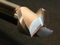 Aluminium cutters